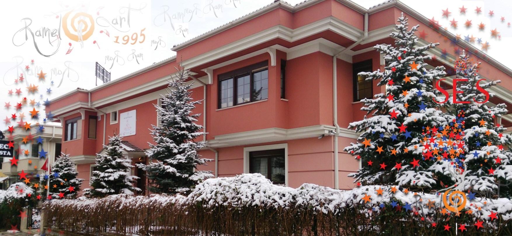 Ankara özel eğitim Çayyolu
